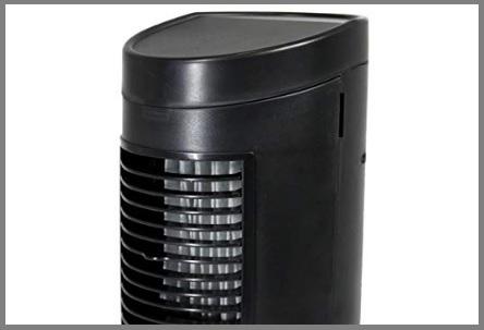 Raffrescatore portatile ad acqua