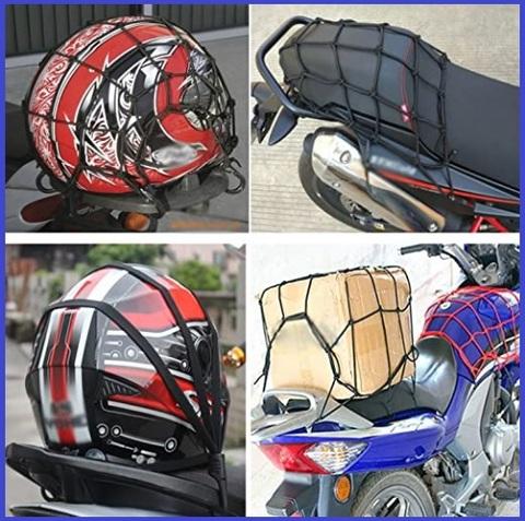 Rete Elastica Moto