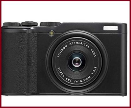 Reflex Digitale Fujifilm