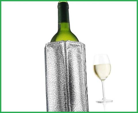Refrigerante Bottiglia Vino