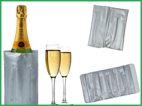 Refrigerante Per Bottiglia Portatile