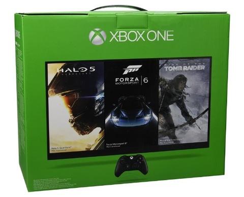 Xbox one 500gb edizione 2016
