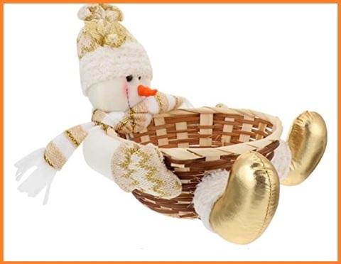Cestino Carino Per Natale