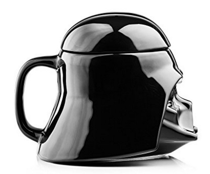 Tazza star wars darth vader 3d