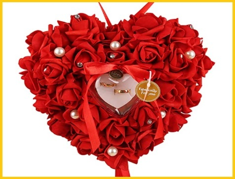 Cuscini san valentino online