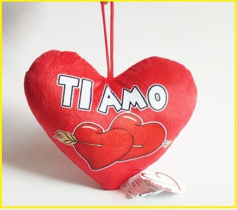 San valentino cuore peluche ti amo xxl gigante rosso circa 6