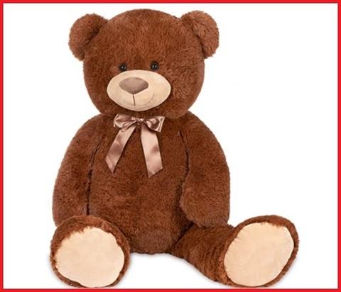 Teddy, orsetto di san valentino