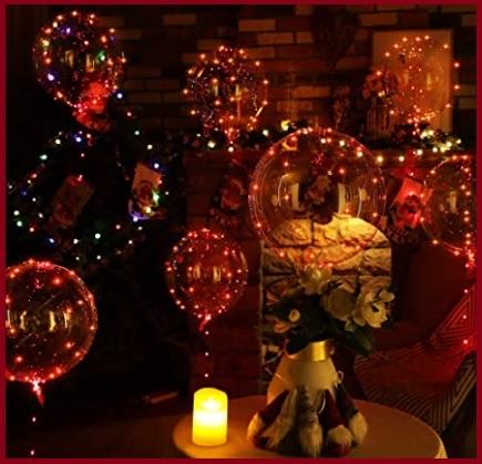 Palloncini Per San Valentino
