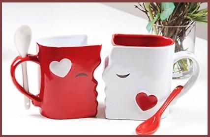 Tazze san valentino