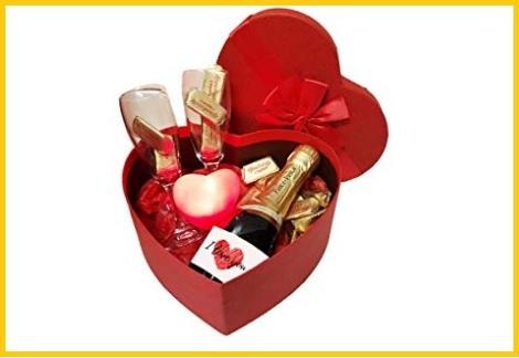 Cioccolatini san valentino per lui