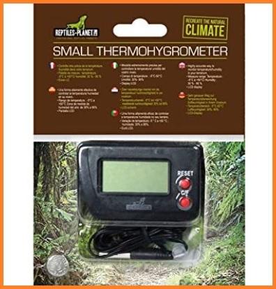 Rettili Accessori Termometro
