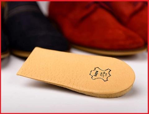 Rialzo per scarpe 5 cm