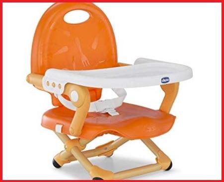 Rialzo sedia chicco per bambini