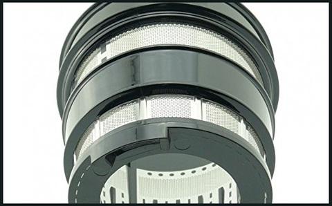 Ricambi filtro setaccio centrifuga panasonic