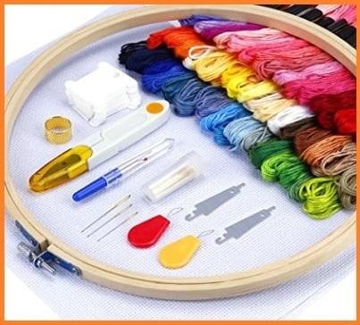 Ricami Starter Kit