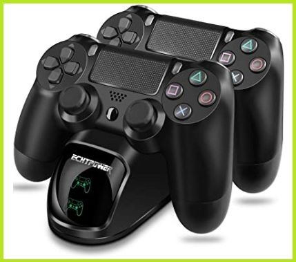 Ricarica Playstation 4