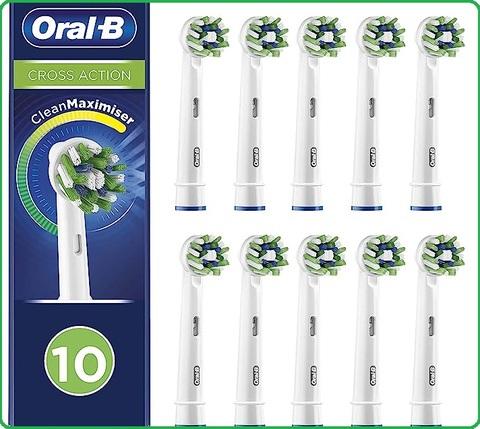 Ricariche oral b spazzolino elettrico