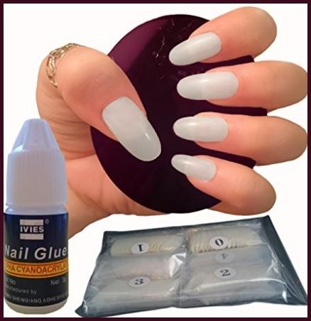 Tips per unghie