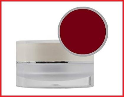 Polvere Acrilico Unghie Rosso