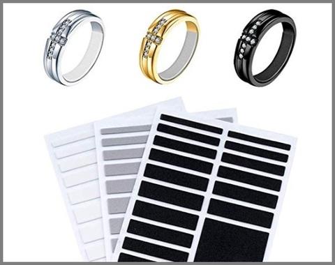 Riduttore anelli larghi adesivi
