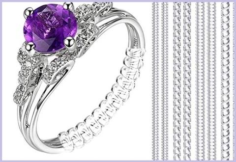 Riduttore per anelli donna