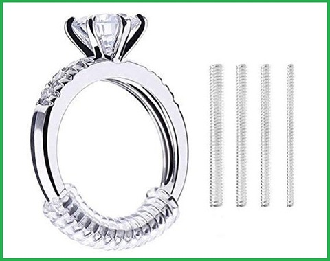 Riduttore anelli set 12