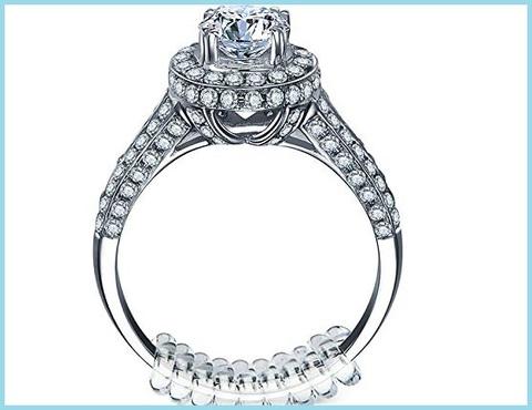 Riduttore per anelli dito professionale
