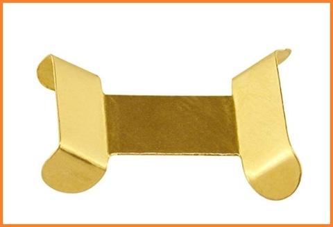 Riduttore Anello Oro Tinta Unita