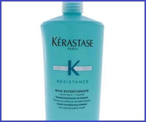 Shampoo Rinforzante Kerastase