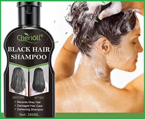 Shampoo Rinforzante Naturale