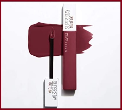 Rossetto maybelline new york