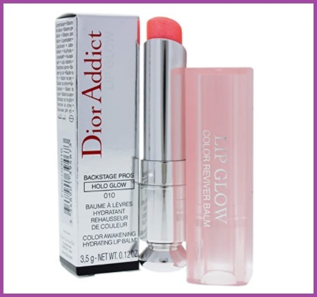 Rossetto dior pink