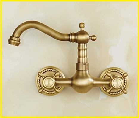 Accessorio rubinetto per la cucina in piombo di ottone