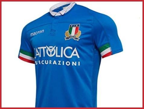 Rugby bambino maglie