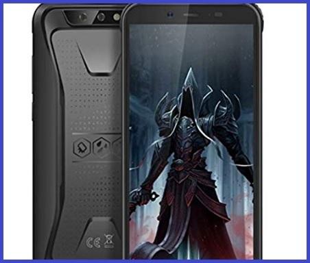 Rugged Smartphone 4g