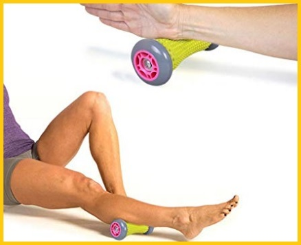 Rullo Massaggio Muscolare Viso