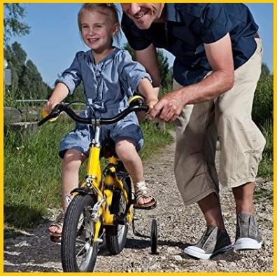 Ruote Per Biciclette Laterali