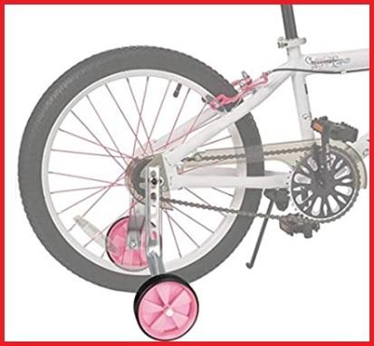 Ruote Bicicletta Bambino