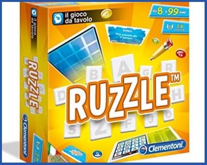 Ruzzle gioco società