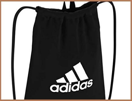 Sacche adidas zaino sacchetto