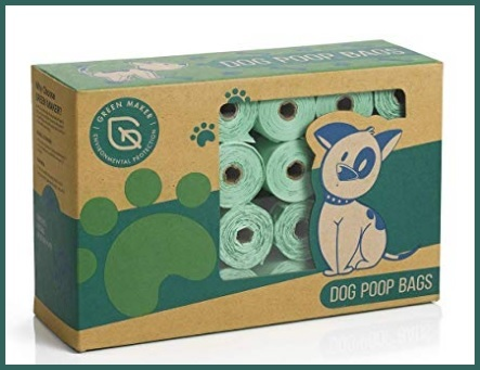 Sacchetti Per Spazzatura Biodegradabili