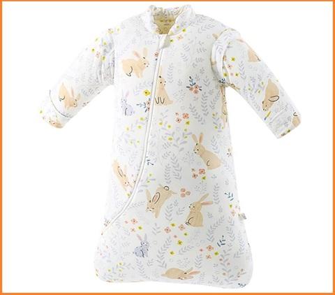 Sacco nanna neonati invernale cotone