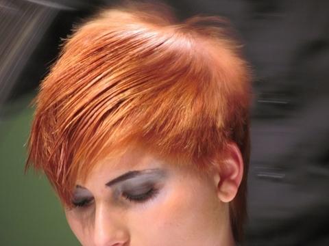 Moda parrucchieri sul lago di garda