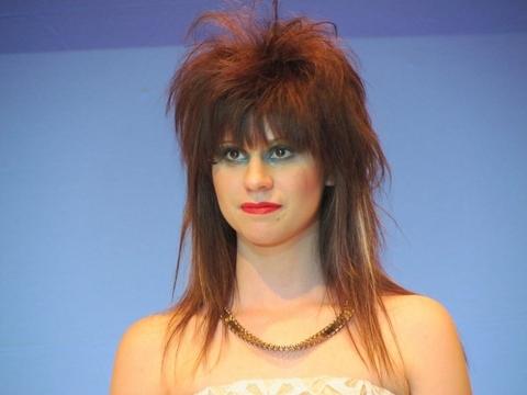 Taglio moda capelli lunghi