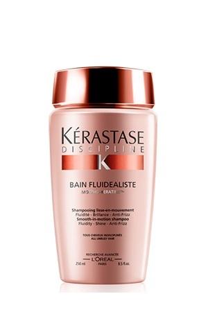 Shampoo kérastase per capelli anti crespo