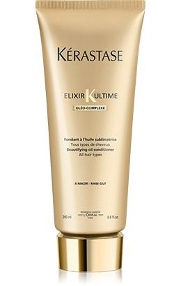 Elixir ultim kerastase per tutti i tipi di capello