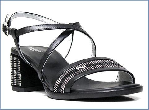 Sandalo Con Tacco Della Famosa Marca Nero Giardini