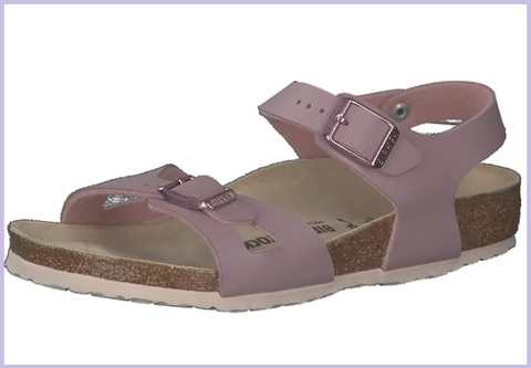Sandali bambina eleganti