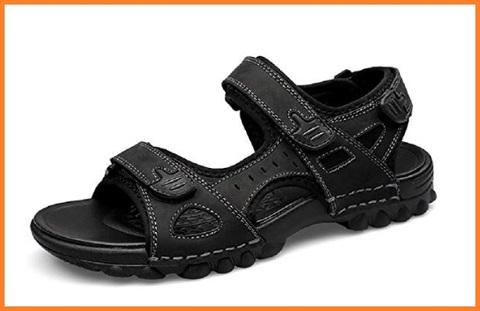 Sandali antiscivolo uomo