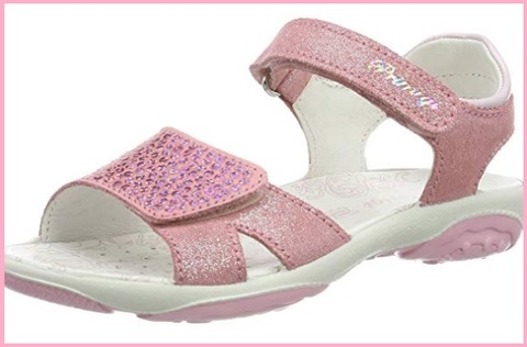 Sandali bambina primigi